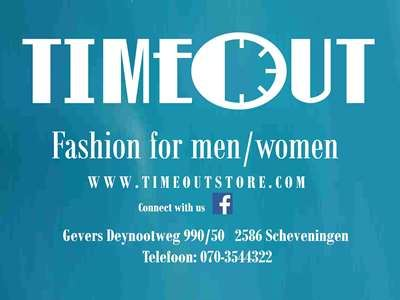 TimeOut Fashion